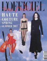 L'Officiel 1.000 Models no. 171 Haute Couture
