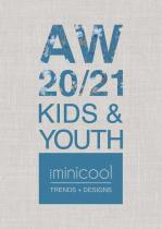 Minicool KIDS, Abonnement Welt Luftpost