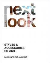 Next Look S/S 2020 Fashion Trends Styles & Accessories