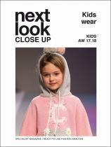 Next Look Close Up Kids Abonnement Welt Luftpost