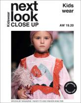 Next Look Close Up Kids Abonnement Welt Luftpost