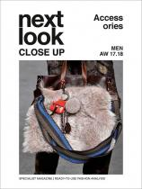 Next Look Close Up Men Accessories no. 02 A/W 17/18