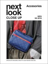Next Look Close Up Men Accessories Subscription Europe