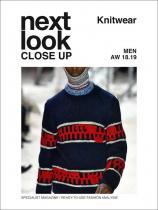 Next Look Close Up Men Knitwear Abonnement Europa