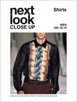 Next Look Close Up Men Shirts  no. 04 A/W 2018/2019