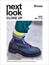 Next Look Close Up Men Shoes no. 02 A/W 17/18