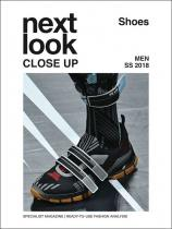 Next Look Close Up Men Shoes no. 03 S/S 2018