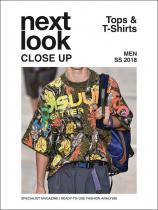 Next Look Close Up Men Top & T-Shirts Subscription Europe
