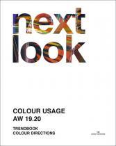 Next Look Colour Usage, Abonnement Europa