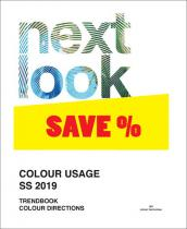 Next Look Colour Usage S/S 2019
