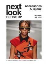 Next Look Close Up Women Accessories & Bijoux no. 03 S/S 2018