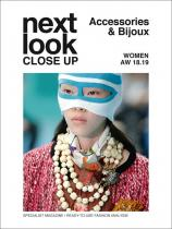 Next Look Close Up Women Accessories & Bijoux no. 04 A/W 18/19