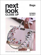 Next Look Close Up Women Bags - Subscription World Airmail