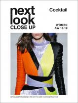 Next Look Close Up Women Cocktail - Subscription Europe