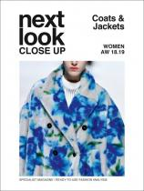 Next Look Close Up Women Coats & Jackets - Abonnement Europa