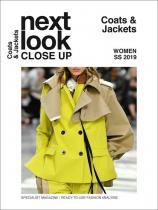Next Look Close Up Women Coats & Jackets - Subscription World Airmail