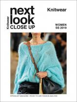 Next Look Close Up Women Knitwear - Subscription Europe