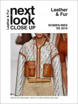 Next Look Close Up Women/Men Leather &  Fur - Subscription Europe
