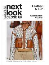 Next Look Close Up Women/Men Leather &  Fur - Abonnement Deutschland