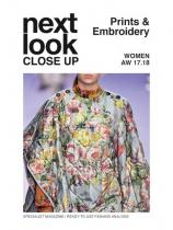 Next Look Close Up Women Print & Embroidery no. 02 A/W 2017/2018