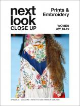 Next Look Close Up Women Print & Embroidery - Subscription Europe