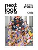 Next Look Close Up Women Suits & Dresses no. 02 A/W 2017/2018