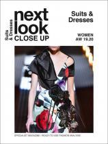 Next Look Close Up Women Suits & Dresses no. 06 A/W 2019/2020