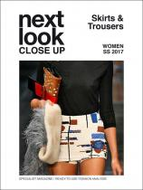 Next Look Close Up Women Skirt & Trousers no. 01 S/S 2017