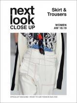 Next Look Close Up Women Skirt & Trousers - Abonnement Deutschland