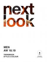 Next Look Menswear A/W 18/19 Fashion Trends Styling incl. DVD