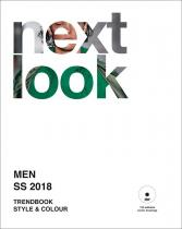 Next Look Menswear S/S 2018 Fashion Trends Styling incl. DVD