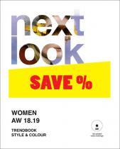 Next Look Womenswear A/W 18/19 Fashion Trends Styling incl. DVD