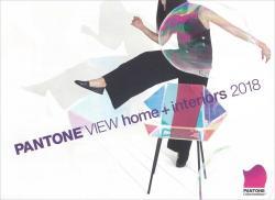 PANTONE View Home + Interior S/S 2018