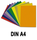RAL DESIGN Single Sheet DIN A4