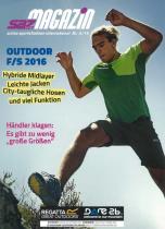 SAZ Magazin S/S 2016