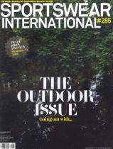 Sportswear Int. Europe E, Abonnement Welt Luftpost