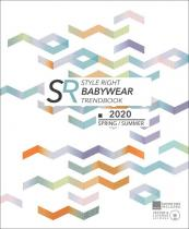 Style Right Baby's Trend Book, Subscription Airmail