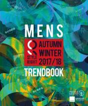 Style Right Men's Trend Book, Abonnement Europa