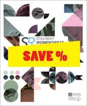 Style Right Womenswear Trendbook A/W 2019/2020 incl. DVD