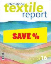 International Textile Report no. 2/2015 S/S 2016