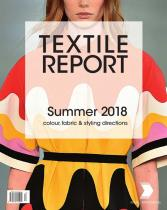 Textile Report no. 2/2017 S/S 2018