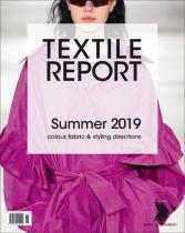 Textile Report, Abonnement Welt Luftpost