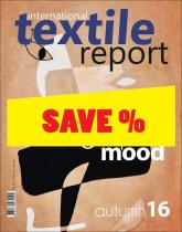 International Textile Report no. 3/2015