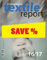 International Textile Report no. 4/2015