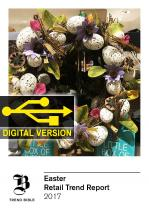 Trend Bible Easter 2017 Retail Trend Report