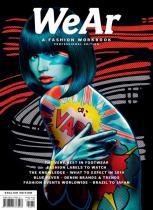 WeAr Magazine no. 57 Deutsch