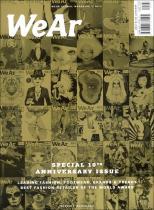 WeAr Magazine no. 37 Englisch