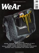 WeAr Magazine no. 39 Englisch