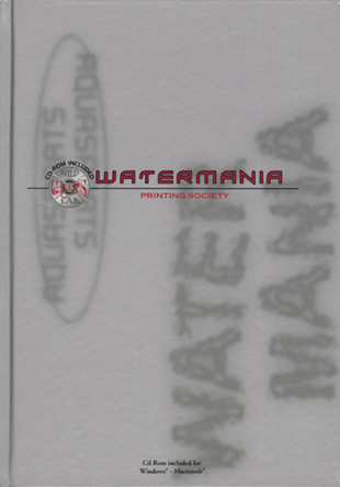 Watermania (incl. CD-Rom)
