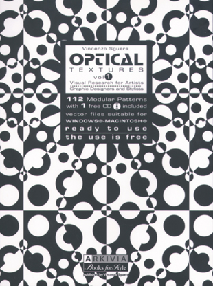 Optical Textures Vol. 1 incl. CD